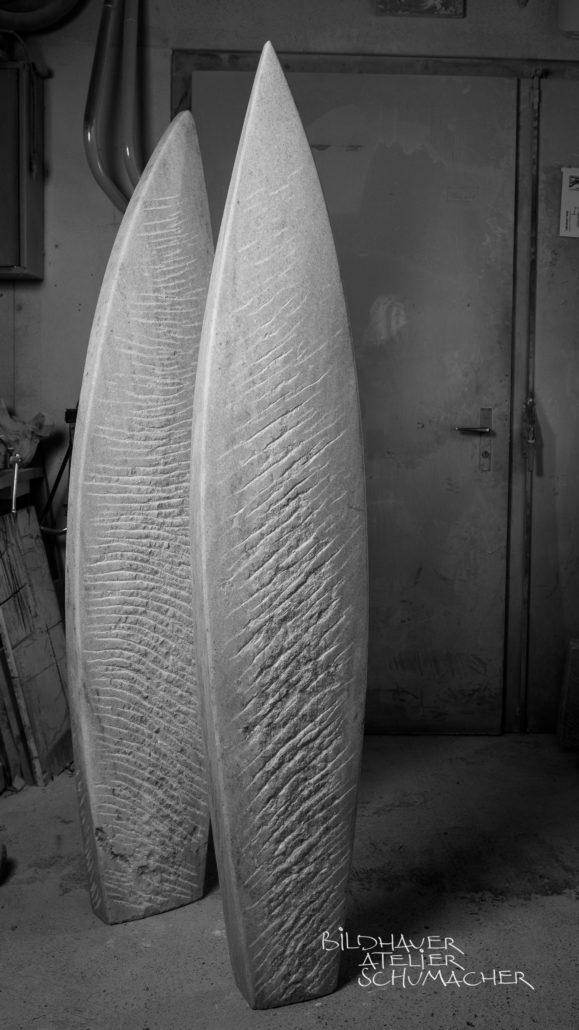 Blatt Cristallina Marmor Tessin