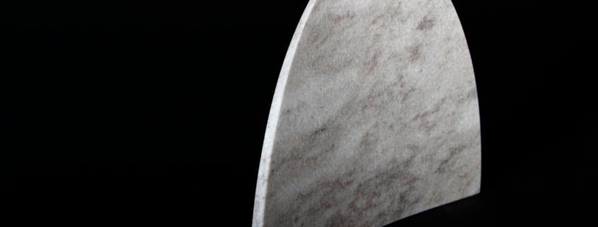 Cristallina Marmor aus dem Maggia Tal