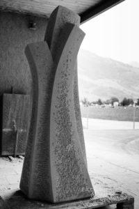 Gemeinschaftsgrab Muotathal die heilige Dreifaltigkeit